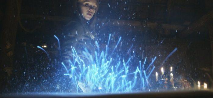 A Scene of Magic Unleashed trailer video