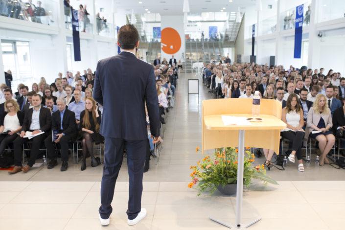 Aarhus University 2017 Graduation event_ Stoyan Yankov